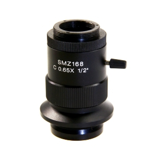 C-Mount Video-Adapter